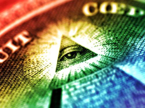 Тайны масонов: когда богатство само идет в руки