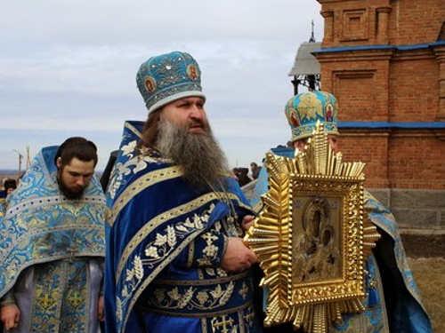 День Козельщанской иконы Божьей Матери: чудеса имолитвы