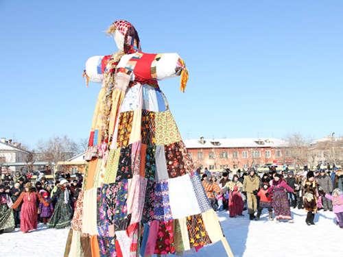 Русская Масленица: славянские традиции и народные обряды