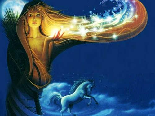 Три ритуала для повышения женской энергетики