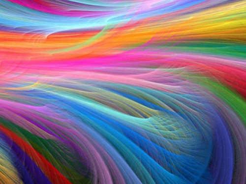Энергетика человека: очем расскажут любимые цвета