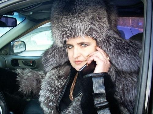 Елена Голунова: лучший талисман на удачу и деньги