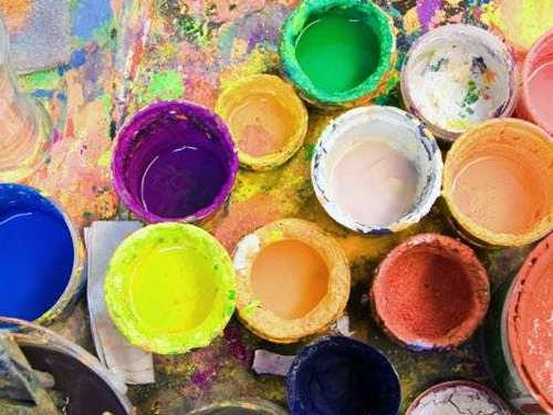 Цветотерапия: улучшаем энергетику иснимаем стресс