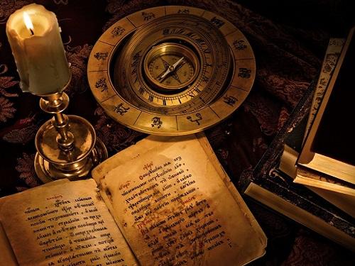 Как создать свечу для ритуалов: советы Виктории Райдос