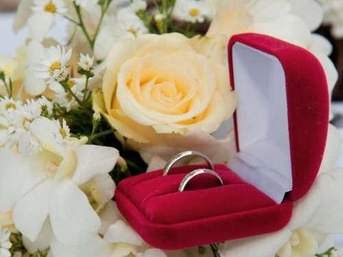 Свадьба в апреле: приметы и суеверия