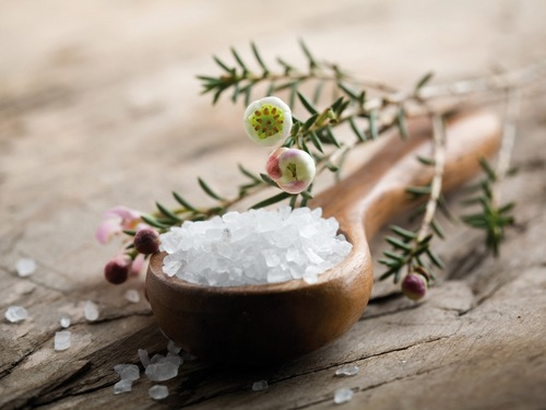 Четверговая соль— лучший оберег отсглаза ипорчи