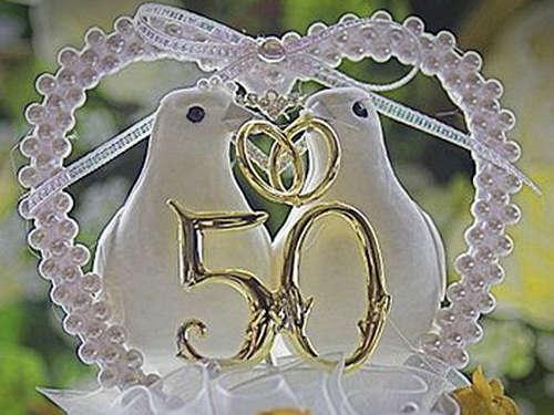 Свадьбы по годам: как поздравлять и что дарить