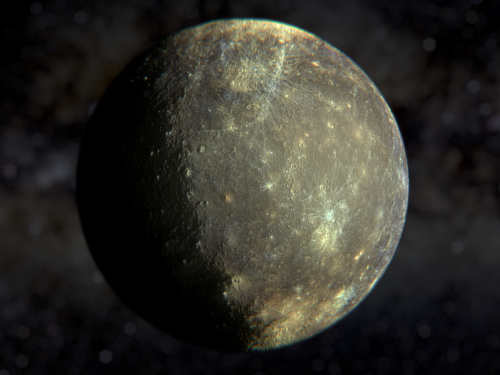 Среда— день Меркурия