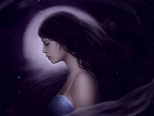 Понедельник во власти Луны: астрология первого дня недели