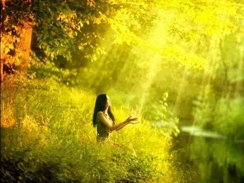 Энергетика Солнца для воскресного дня