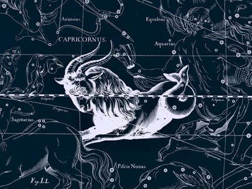 Мужчина-Козерог: любовная совместимость по Знаку Зодиака