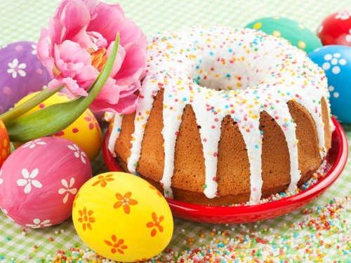 Пасхальные яйца и куличи: лучшие идеи и рецепты