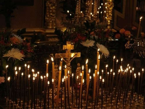 Родительская суббота перед Пасхой: можно ли ходить на кладбище