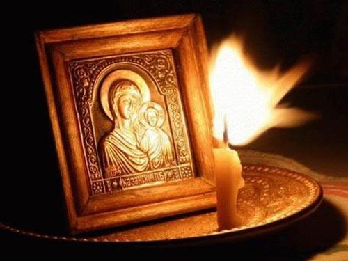Молитва ко господу на снятие порчи