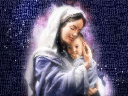 Молитвы родителям о прибавлении ума детям