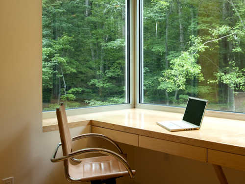 Фэн-шуй дома: вид из окна и его энергетика