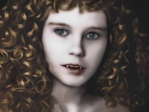 Виктория Райдос: все об энергетических вампирах