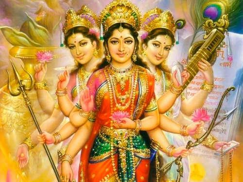 Индийские Веды: древние заговоры на богатство и удачу