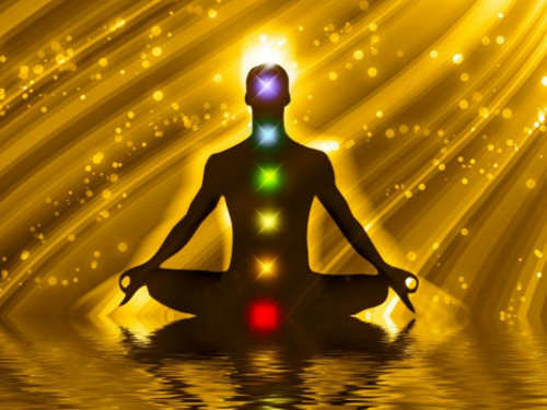 Положительная энергетика: как зарядить себя удачей навесь день