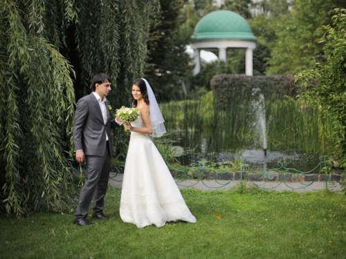 Свадьба летом: приметы, традиции и обычаи