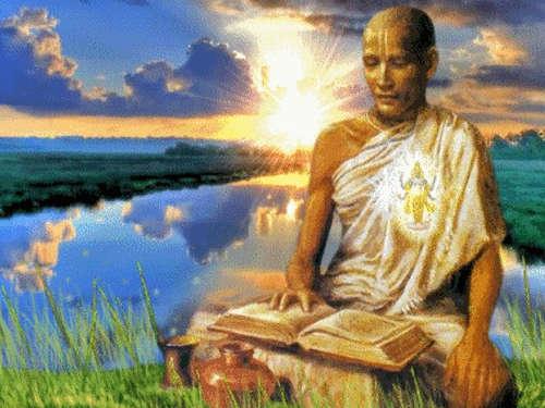 Индийские Веды: медитация по законам благополучия