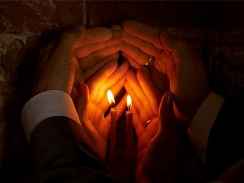 Ритуал «семейный очаг» наукрепление любви, отизмен ипротив скандалов