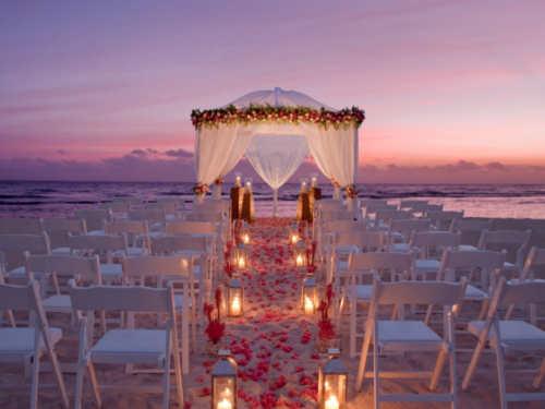 Лунный календарь свадеб: благоприятные дни всентябре 2016 года