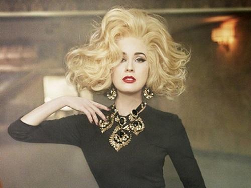 День блондинок 31 мая: энергетика светлых волос