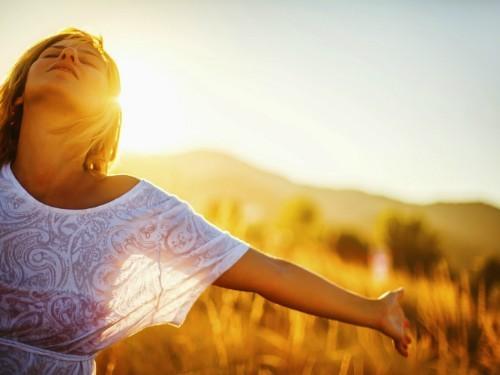 Йога: 3простых упражнения для усиления энергетики