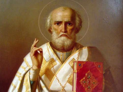 Молитва Николаю Чудотворцу опомощи