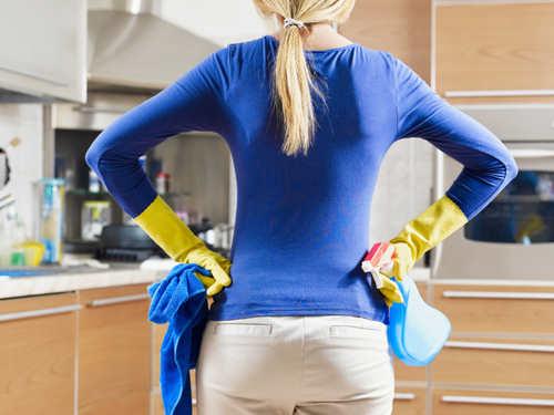 Быстрые заговоры для дома: превращаем домашние дела вобряды