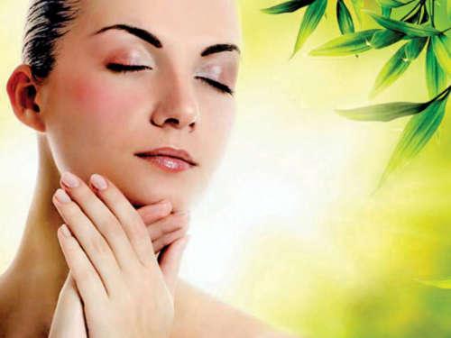 Самомассаж для красоты и здоровья: активация энергетики