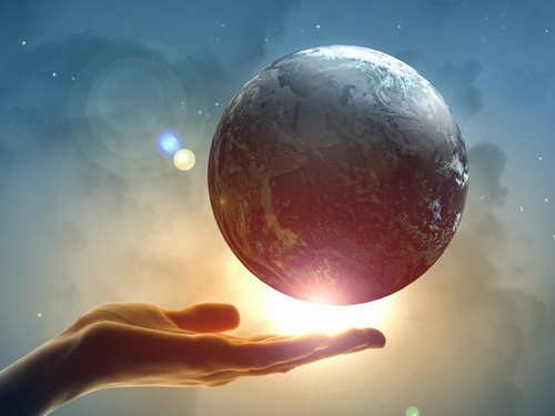 7главных законов Вселенной
