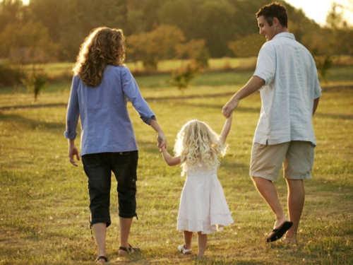 Заговоры накрепкую семью илюбовь вдоме