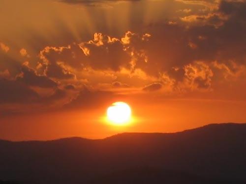 Пятна на Солнце гаснут: предостережения астрологов
