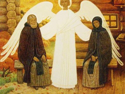 День Петра и Февронии Муромских: молитвы, обычаи и традиции