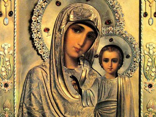 Чудеса Казанской иконы Божьей Матери