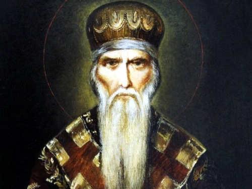 Молитва священномученику Киприану отпорчи, сглаза иколдовства