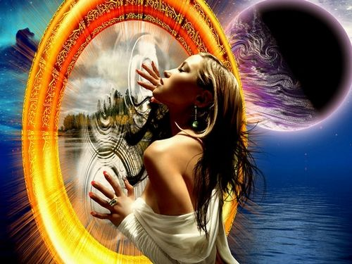 Симоронский ритуал наудачу «Договор соВселенной»