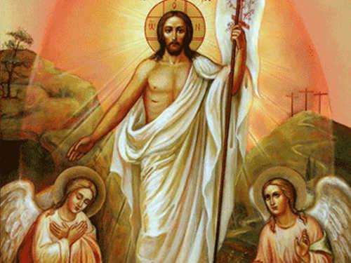 «Верую»— сильная молитва назащиту