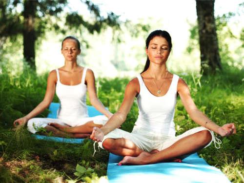 Медитация на пламя свечи: восстанавливаем энергетику и защиту