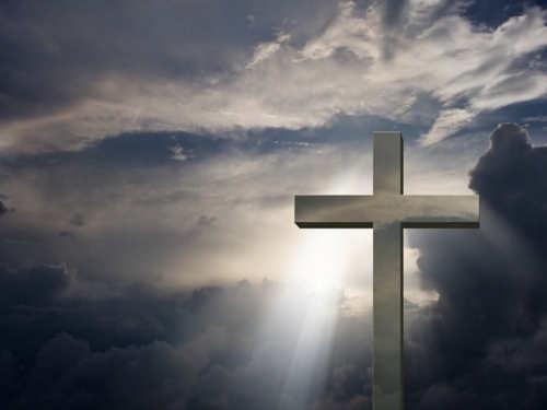 Кчему снится крест