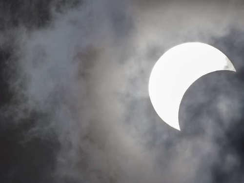 Лунное затмение 18августа 2016 года