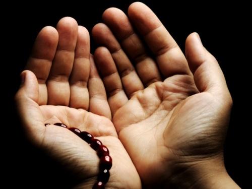 Три сильные молитвы наденьги