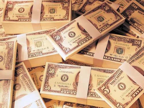 Фэн-шуй: какие цвета привлекают деньги