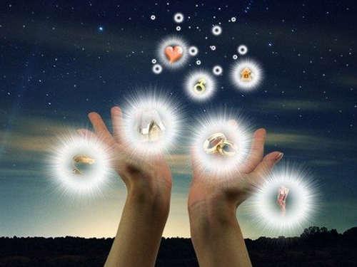 Как получить желаемое: проводим ритуал для исполнения мечты