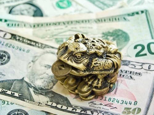 5 необычных способов привлечь деньги