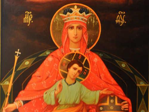 Успение Пресвятой Богородицы: главный церковный праздник августа