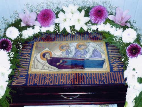 Праздник Пресвятой Богородицы 28августа: традиции Успения