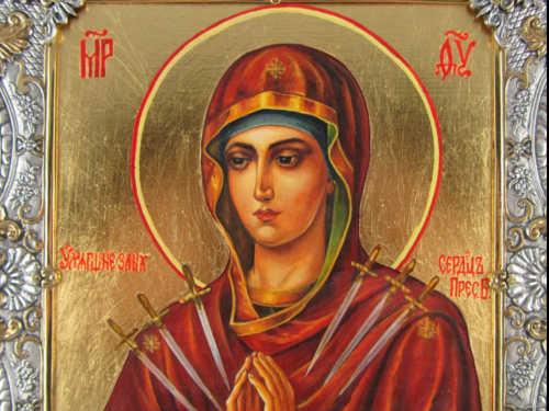 Успение Богородицы: каким иконам молиться в храме и дома